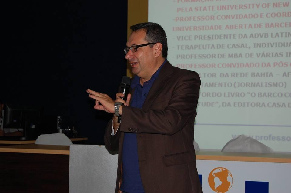 Vitoriano Garrido: