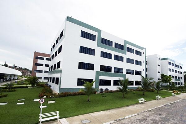 Sobre o Centro Universitário Tiradentes