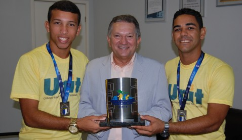 Unit é Vice-Campeã do Beach Games 2014