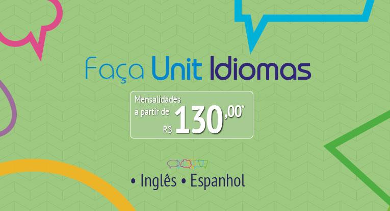 Unit Idiomas