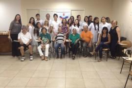 Curso de Fisioterapia Unit presta serviços de saúde na ASPAL
