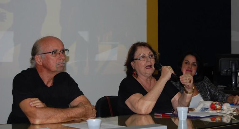 Dra. Belmira Magalhães fala sobre a violência e barbárie na sociedade capitalista