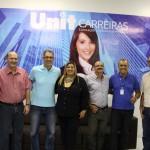 Unit Carreiras lança projeto Mercado & Carreira