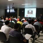 Unit participa de Feira de Benefícios da Solar BR Coca-Cola em Maceió