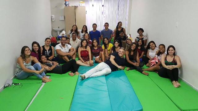 Alunos do curso de Psicologia participam de Maratona em Gestalt