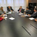 TJ e Unit discutem ações em parceria para 2017