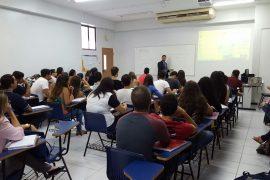 Contribuições da Psicologia na Prática do Direito é tema de palestra na Unit