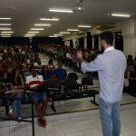 Unit recebe o Master Coach Felipe Lima