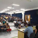 Conversas Interdisciplinares sobre Democracia e Justiça