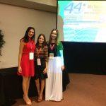 Estudantes de Fisioterapia apresentam trabalhos em congresso