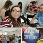 Maria Odete Rabaglio ministra aulas na pós-graduação