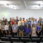 Coordenador de Engenharia Ambiental integra Comitê da Bacia Hidrográfica
