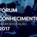 Fórum do Conhecimento 2017