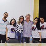 Cine Psi propõe debate sobre o filme Clube da Luta