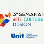 3ª Semana de Arte, Cultura e Design