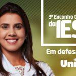 III Encontro Científico da IESC