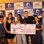 Egressa e alunos se destacam no 8° Prêmio Sincor de Jornalismo