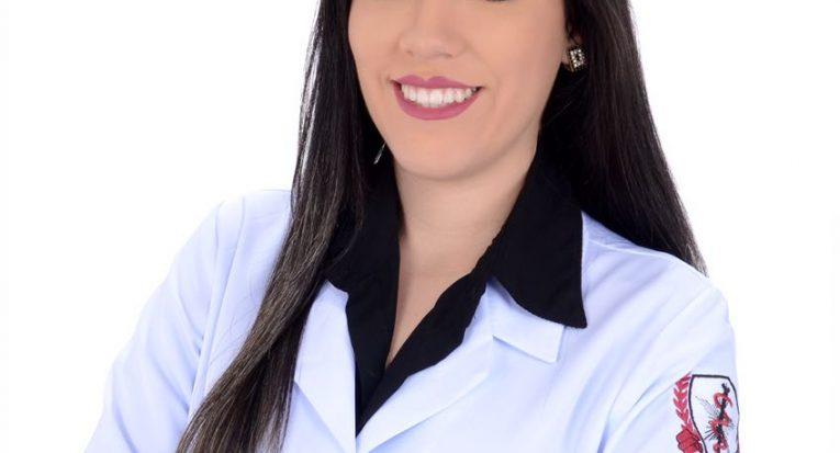 A estudante Iara Bento foi aprovada em especialização na UFBA