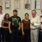 Tiradentes Júnior Consulting (TIJUC) agora é federada
