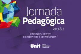 Jornada Pedagógica 2018.1