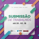 Reunião Anual da SBPC de 2018 será em Maceió