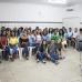 Alunos de Medicina realizam ação de conscientização e prevenção em escola