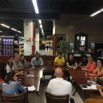 Alunos do MBA em Marketing e Varejo realizam visita técnica no Palato