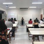 Curso de arquitetura realiza aula inaugural