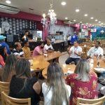 Alunos de MBA em Gestão da Qualidade visitam Grupo Unicompras
