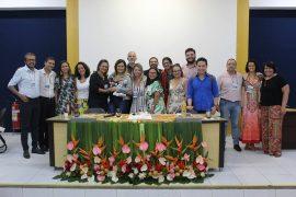 II Encontro Nacional de Psicologia na Assistência Social acontece na Unit