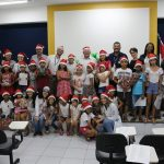 Participe do Natal Solidário 2018