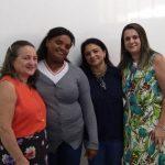 Clínica Crescer contrata aluna da pós-graduação da Unit
