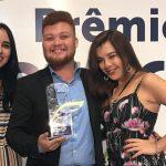 Alunos de Jornalismo se destacam na 9ª edição do Prêmio Sincor