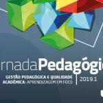 Nova edição da Jornada Pedagógica inicia nesta segunda-feira