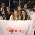 Empresa Júnior de Arquitetura e Engenharias conquistam Alto Crescimento
