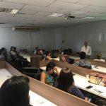 Avaliação Nominal Docente e Disciplinas Online são temas de reunião na Unit AL