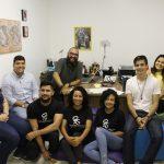 Professor Doutor ganha edital universal do CNPq