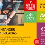 Santander oferece bolsas do Ibero-Americanas para Unit-AL