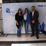 Workshop de Carreiras traz palestrantes de grande representação para a IV edição