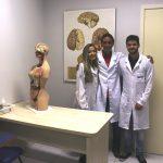 Estudantes de medicina da UNIT/AL têm artigo publicado em revista científica portuguesa