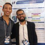 Aluno de Fisioterapia apresenta trabalho em Congresso Internacional
