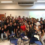 Manda JOB: alunos de Publicidade e Jornalismo enfrentaram maratona de 12 horas de criação