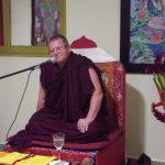 Líder Budista fala sobre energia das emoções nesta terça-feira