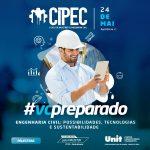 II Ciclo de Palestras de Engenharia Civil acontece nesta sexta-feira na UNIT