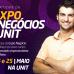 VI edição da Exponegócios acontece nos dias 24 e 25 de Maio