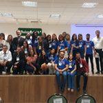 Alunos e professores de Enfermagem participam de congresso internacional em Arapiraca