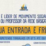 Maceió sediará Congresso Internacional Interdisciplinar em outubro