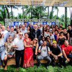Unit AL participa do lançamento do Edital do Audiovisual - Maceió 2019