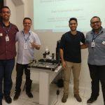 Egresso de Engenharia Mecatrônica é aprovado em mestrado na USP