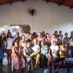 Projeto de extensão Ela Empreende contribui para formação das internas da Casa Betânia